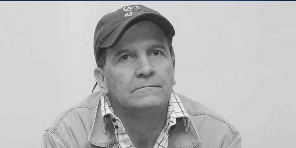 Murió alias 'Ernesto Báez', excomandante de las AUC