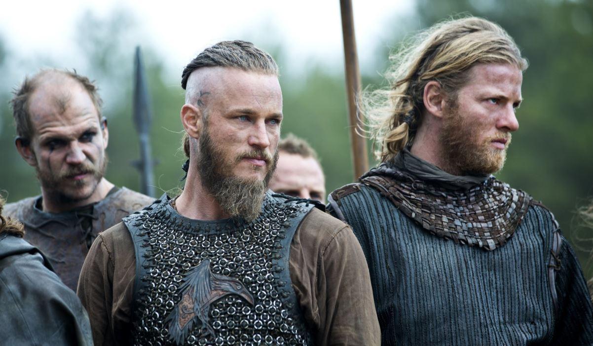Netflix producirá una secuela de 'Vikingos' luego que finalice la sexta temporada