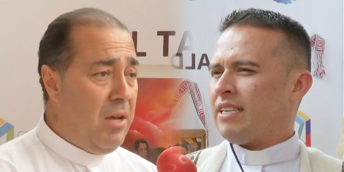 Sacerdotes alertan por crisis social y orden público en el Cauca
