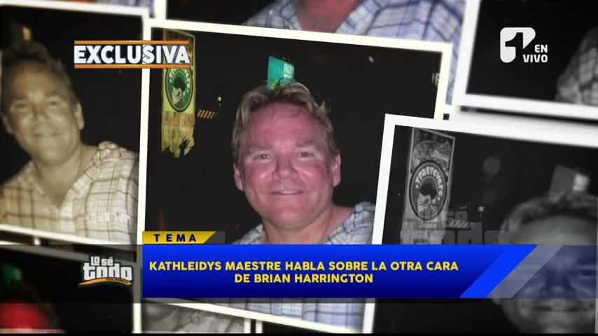 Estadounidense que denunció a una colombiana por estafa ahora es acusado de acoso