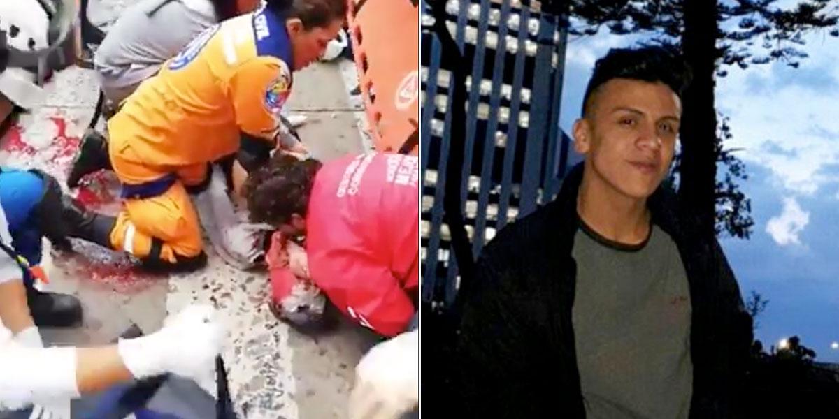 Así avanza la investigación del caso Dilan Cruz, herido durante las protestas del 23 de noviembre