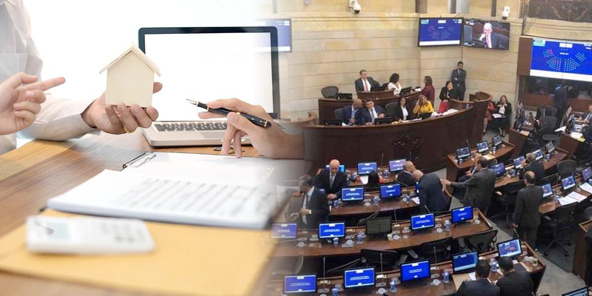 Servidores del Estado y contratistas, a un paso de ser obligados a publicar su declaración de renta