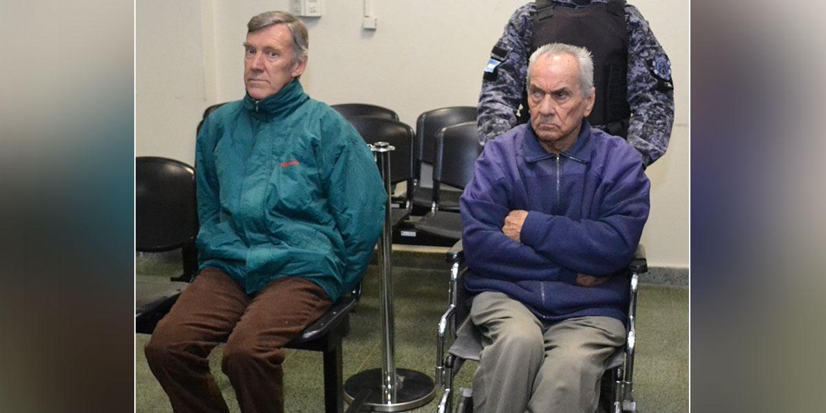 Condenan a 42 y 45 años de prisión a dos curas por abusos sexuales a niños sordos