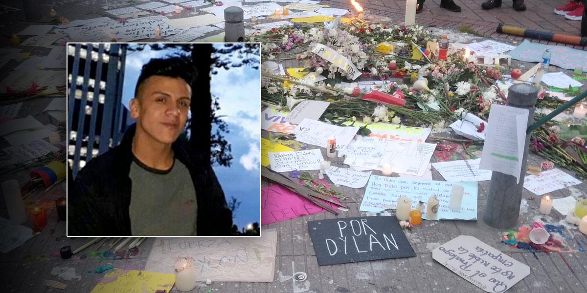 Naciones Unidas pide esclarecer la muerte de Dilan Cruz