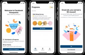 Facebook lanza opción con la que cualquiera podría ganar dinero