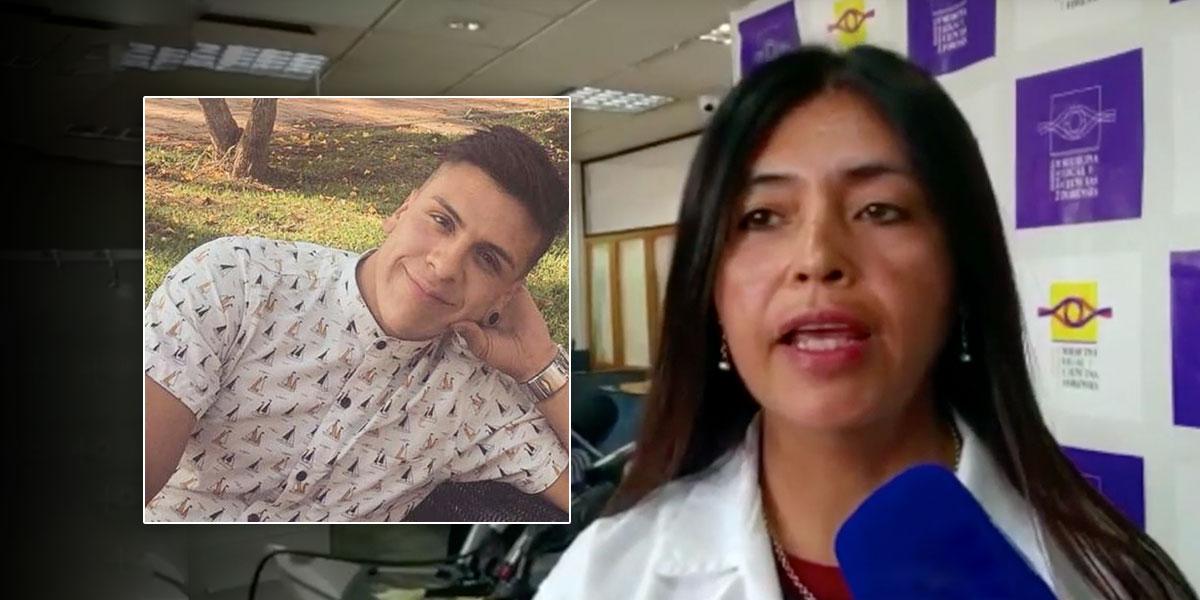 Medicina Legal entrega informe de necropsia de Dilan Cruz y califica su muerte como homicidio