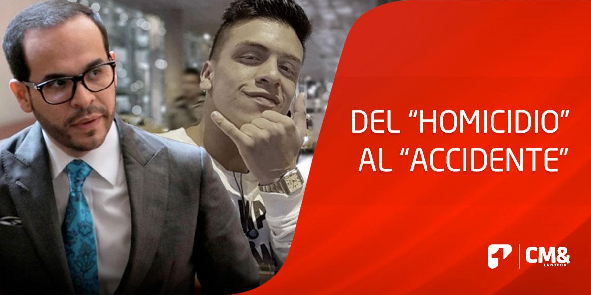 Abelardo De La Espriella defenderá al agente que disparó contra Dilan Cruz