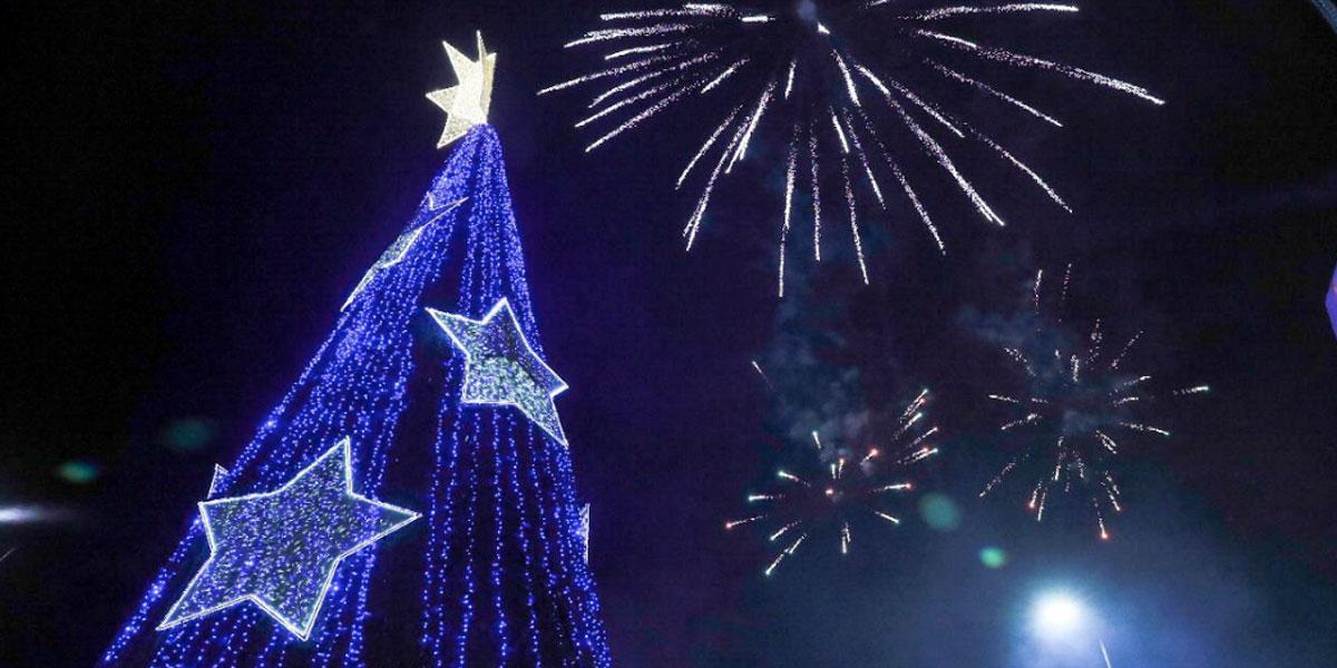 ¡Agéndese! Estos son los eventos navideños que podrá disfrutar en Bogotá