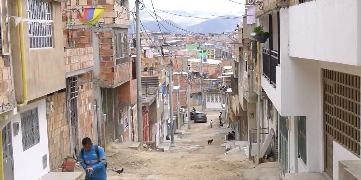 Corte Constitucional suspende desalojo de 1600 personas en Usme
