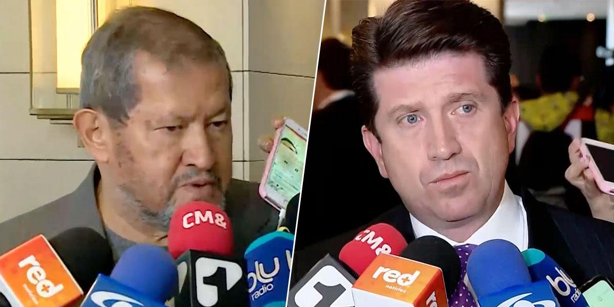 Gobierno acepta mesa paralela con comité del paro, pero pide suspender protesta del 4 de diciembre