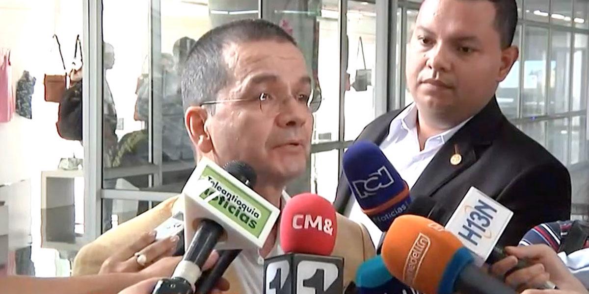 Directivos de la U. de Antioquia reconocen que hay una célula violenta en la institución
