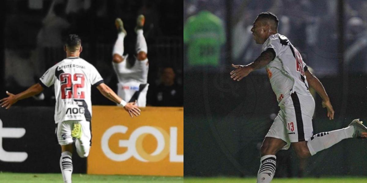 La peligrosa celebración de Fredy Guarín tras marcar un golazo