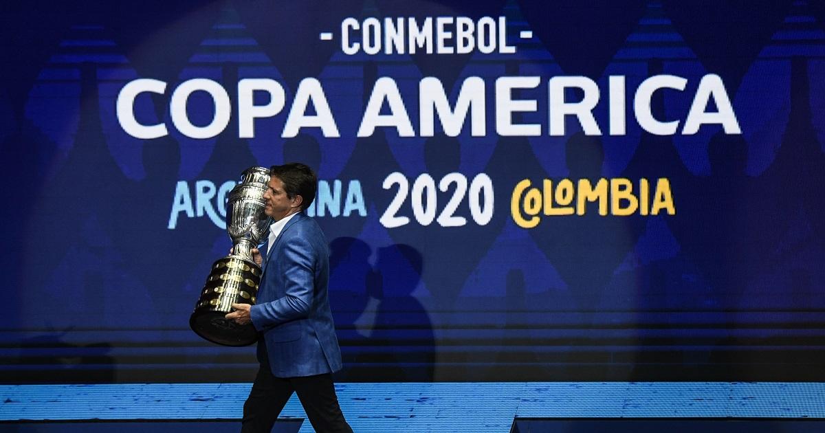 """""""Vamos a hacer posible lo imposible"""": Queiroz sobre ganar la Copa América 2020"""