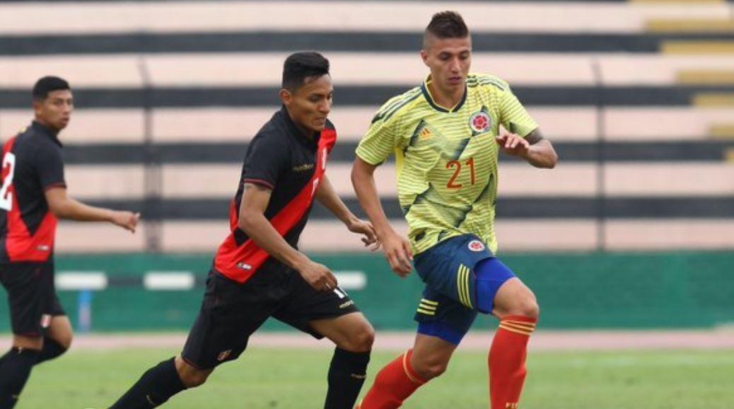 Esto cuestan las boletas para ver a Colombia en el Torneo Preolímpico 2020