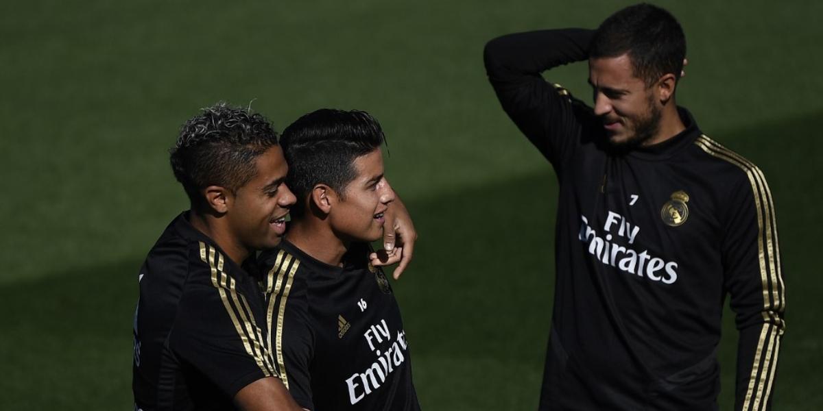 La mala noticia que recibió el Real Madrid de cara al clásico