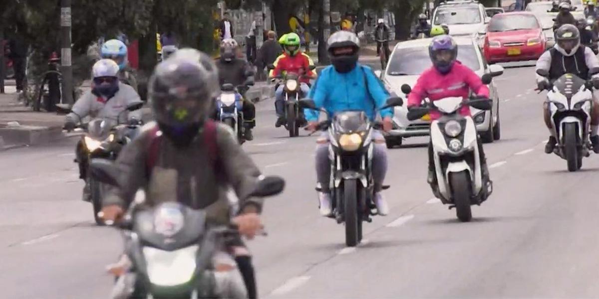 Medellín, ¿tan colapsada como Bogotá?: los paisas dicen que las vías ya «se quedaron pequeñas»