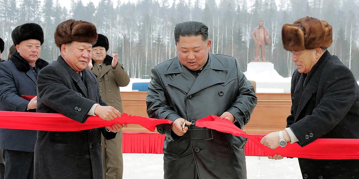 Desnuclearización, fuera de mesa de negociación con EU: Norcorea