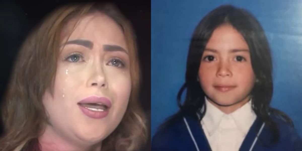 Papá de 'Epa Colombia' revela accidente íntimo de su hija