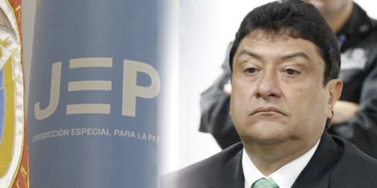 JEP no tiene competencia sobre 'Kiko' Gómez