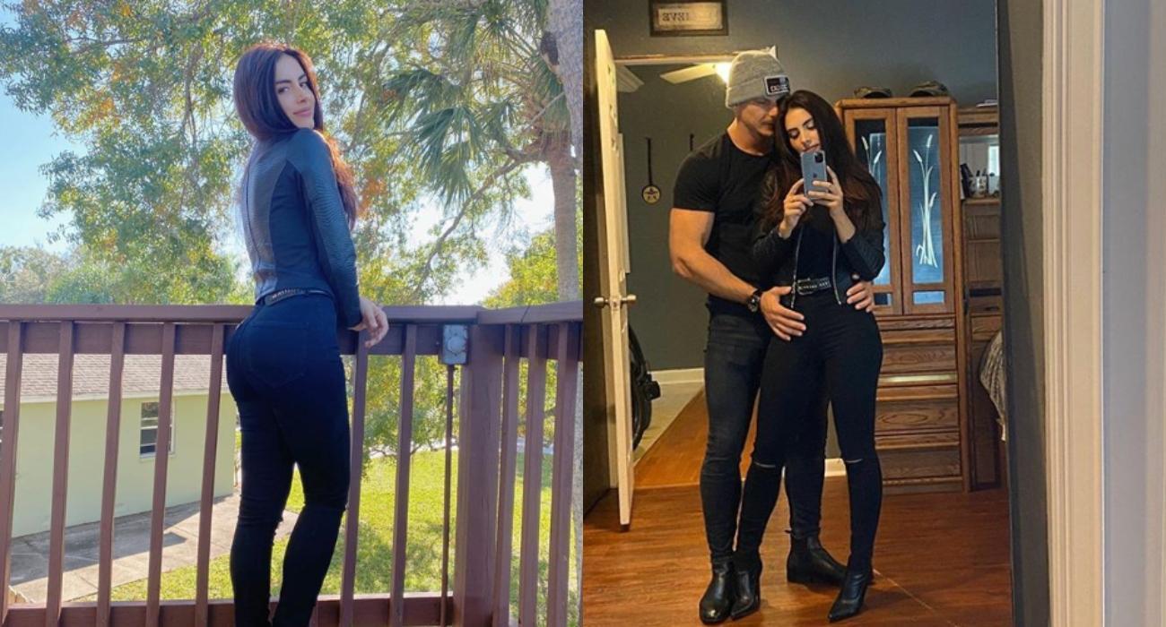 El nuevo novio de Jessica Cediel es exparticipante del reality que presentaba
