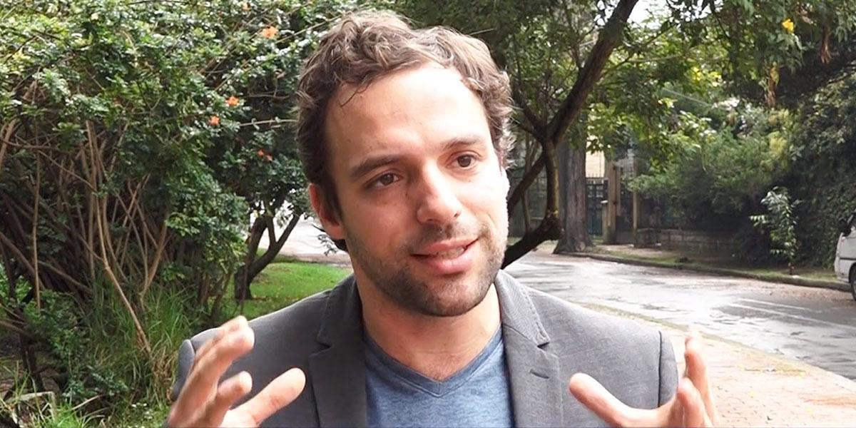 Luis Ernesto Gómez es el nuevo secretario de Gobierno de Bogotá