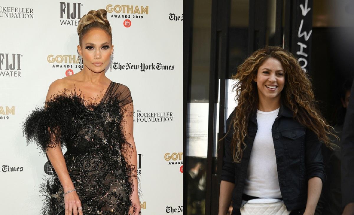 Primera declaración de Jennifer López sobre show con Shakira en Super Bowl