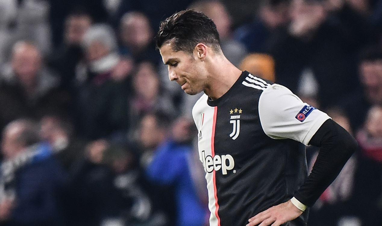 Cristiano Ronaldo no aparece ni el Top 20 de los jugadores más influyentes en sus clubes durante esta temporada