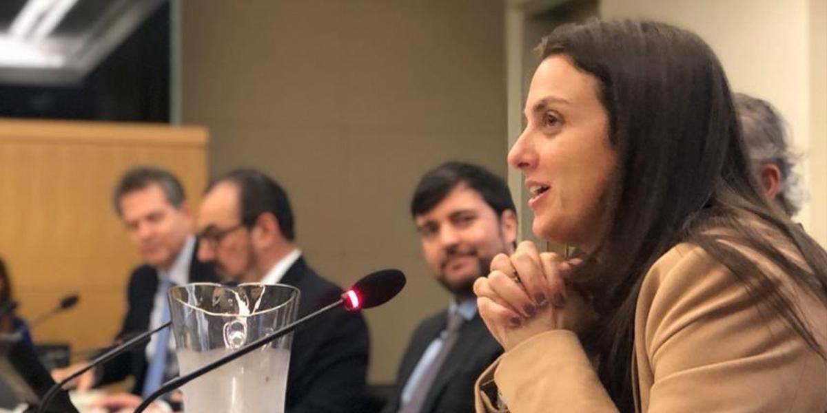 Colombia presenta a Barranquilla como sede de la Asamblea BID 2020