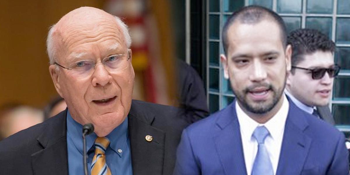 Senador demócrata se pronuncia sobre formulación de cargos contra abogado del expresidente Uribe