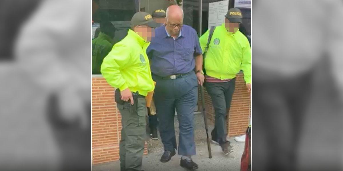Capturan por presunta corrupción a juez de Bello, Antioquia