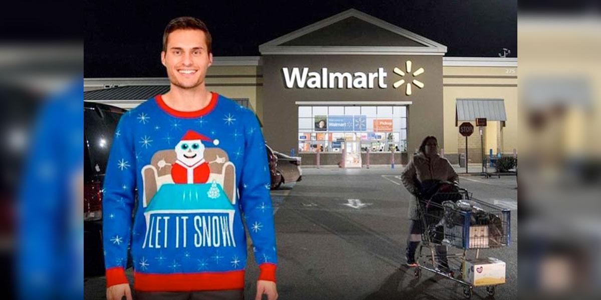 Colombia demandará a Walmart por mensaje con publicidad ofensiva en uno de sus artículos
