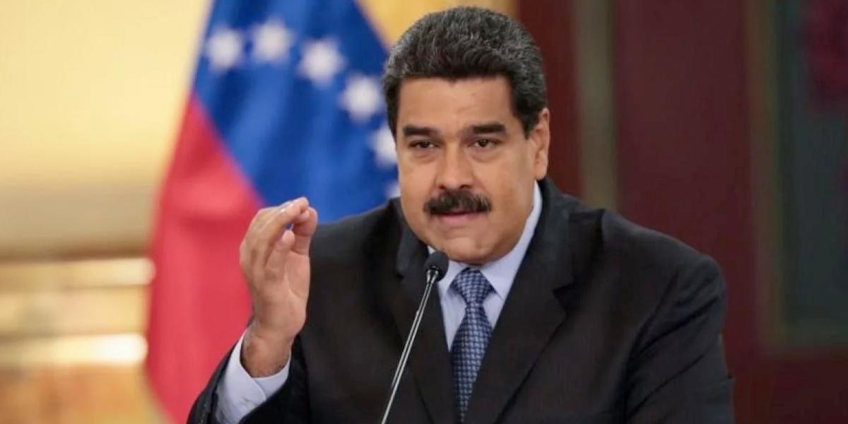 Nicolás Maduro asegura que en Colombia «exageran» cifras sobre migrantes venezolanos