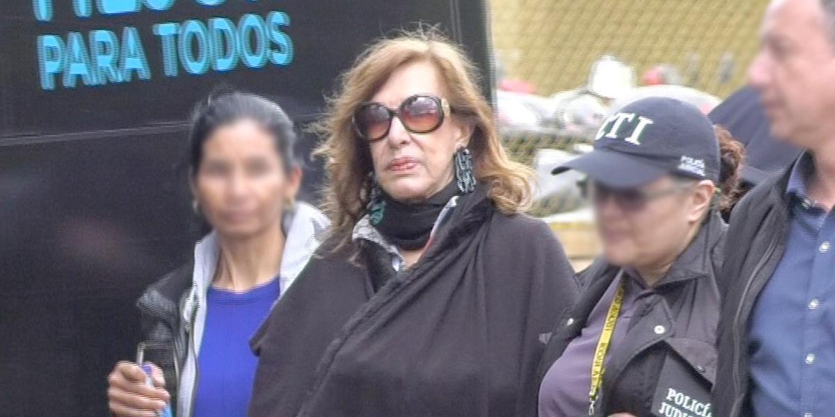 Fiscalía llama a juicio a la empresaria Stella Durán y 12 exfuncionarios del Invima