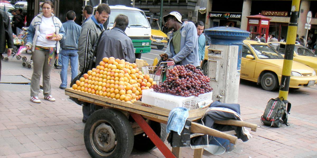 MinTrabajo reveló que nueve millones de colombianos ganan menos del salario mínimo