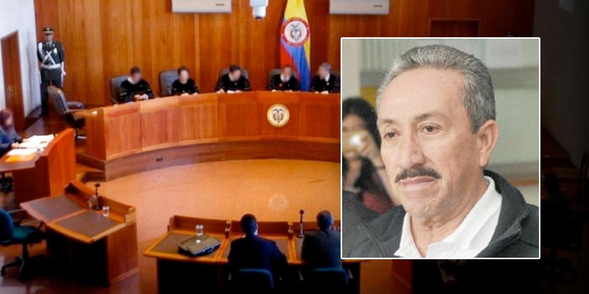 Por incumplir acuerdo con justicia, ordenan captura de exgobernador Hugo Aguilar