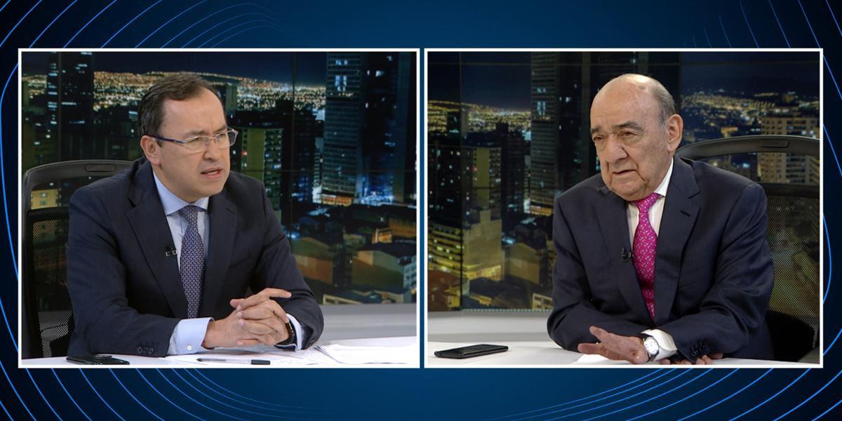 CNE debe reconocer que ''no hubo ni un solo peso ilegal'' de Odebrecht en campaña del expresidente Santos