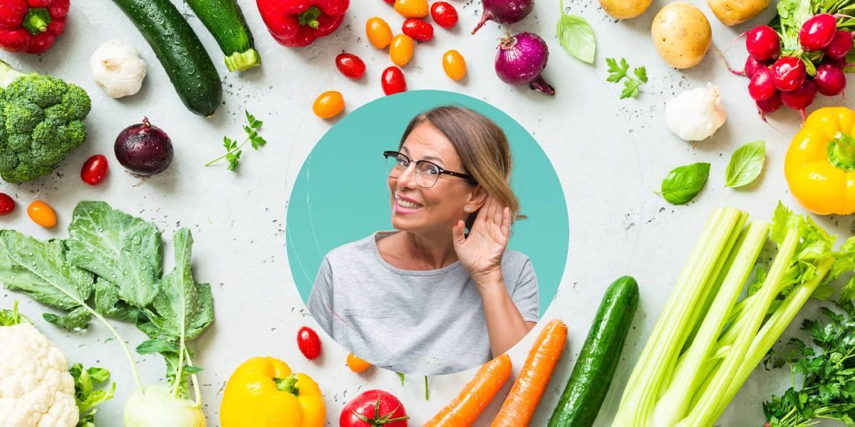 Tener mala alimentación podría llevarlo a perder la audición, según estudio