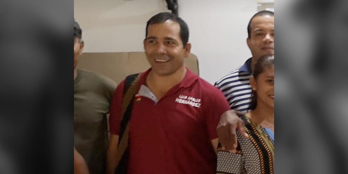 A tiros fue asesinado líder social de Curumaní, Cesar