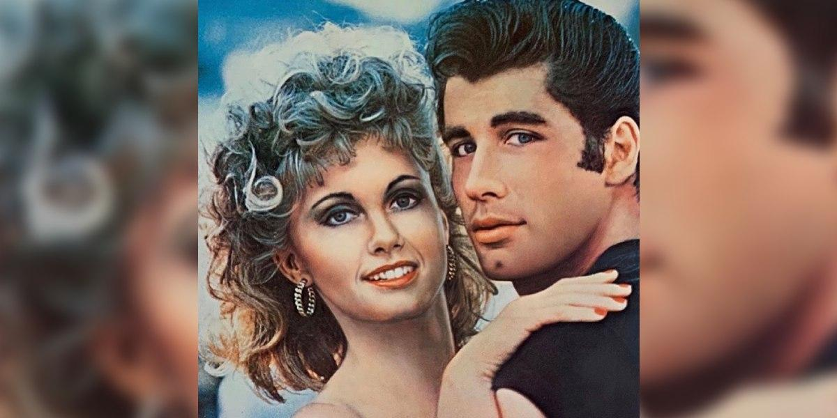 John Travolta y Olivia Newton-John recrean 'Grease', 41 de años después