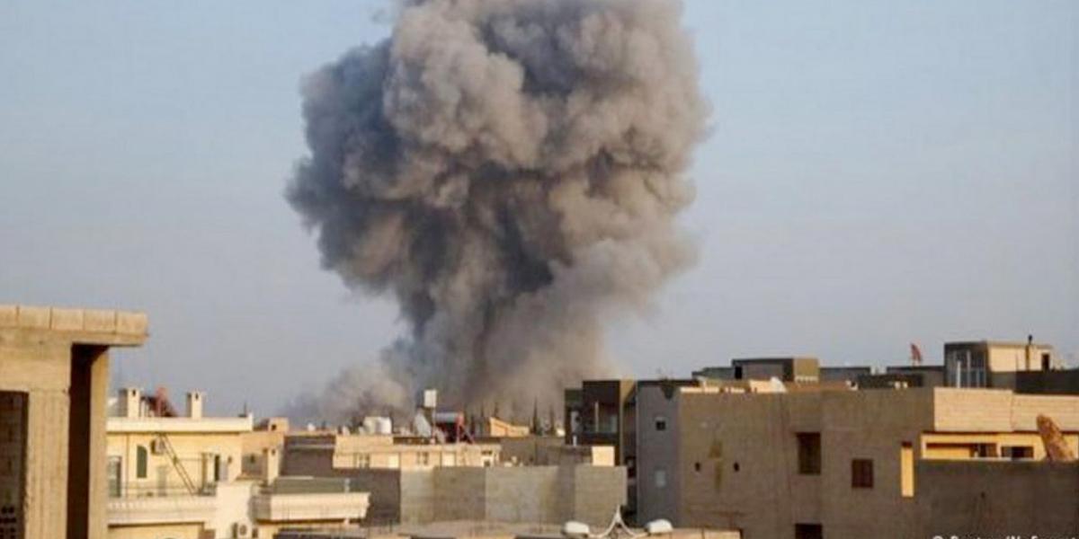 Una bomba mata a 10 miembros de una familia que iban a un entierro en Afganistán