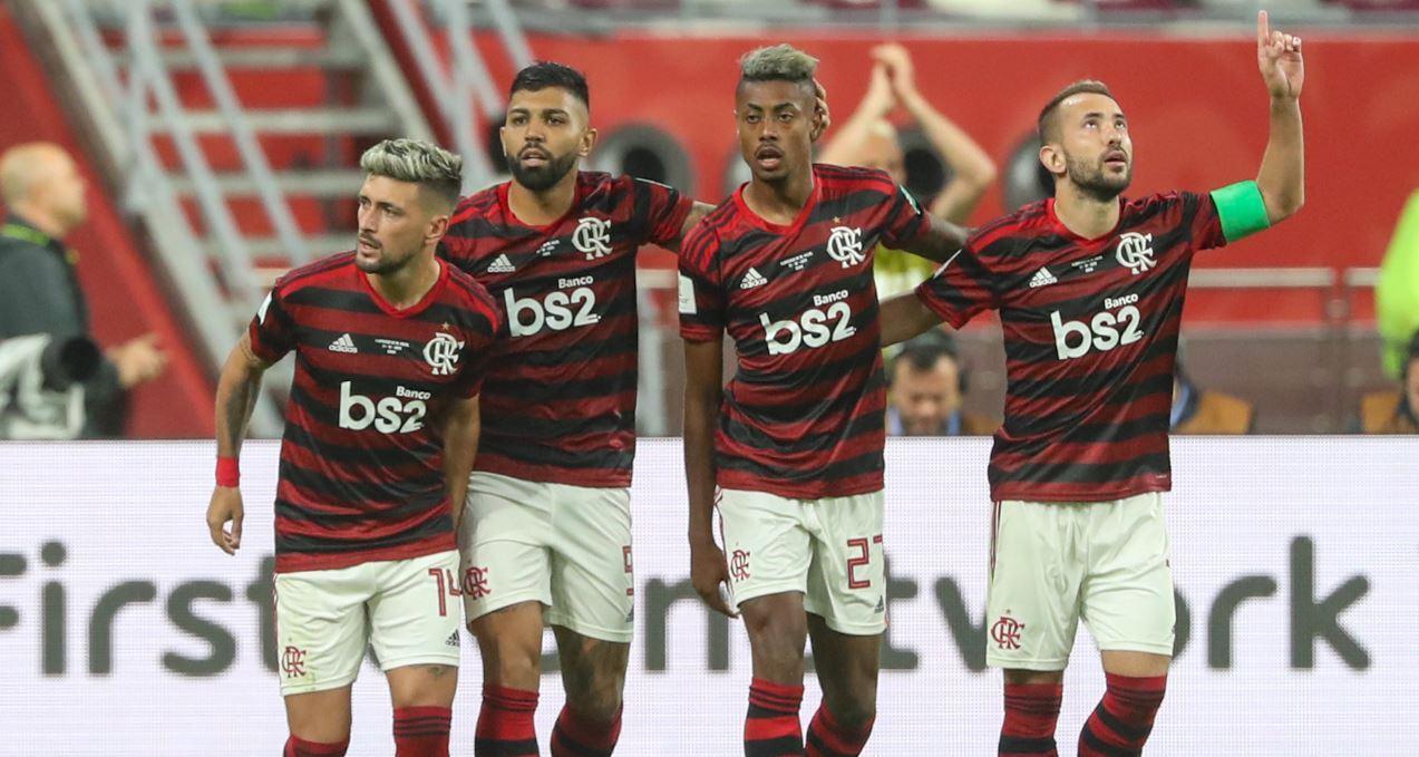 Como contra River, Flamengo se lo dio vuelta al Al-Hilal y se metió en la final del Mundial de Clubes