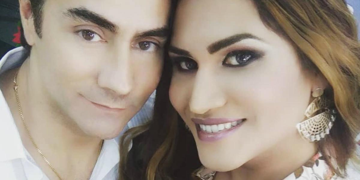 Mauro Urquijo reveló por qué le hizo cerrar la cuenta de Instagram a su esposa