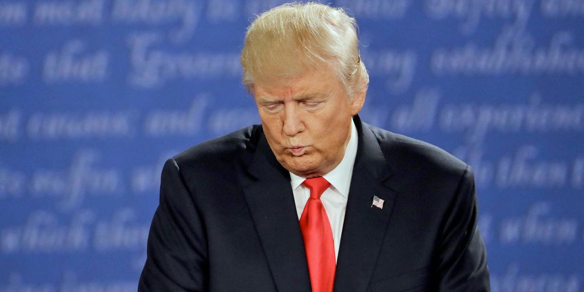 El «impeachment» a Trump y sus inciertos efectos sobre las elecciones de 2020