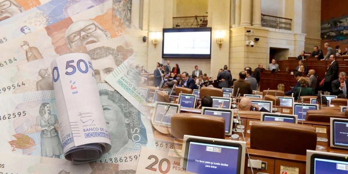Aguda controversia en Cámara por levantamiento de sesión de la tributaria