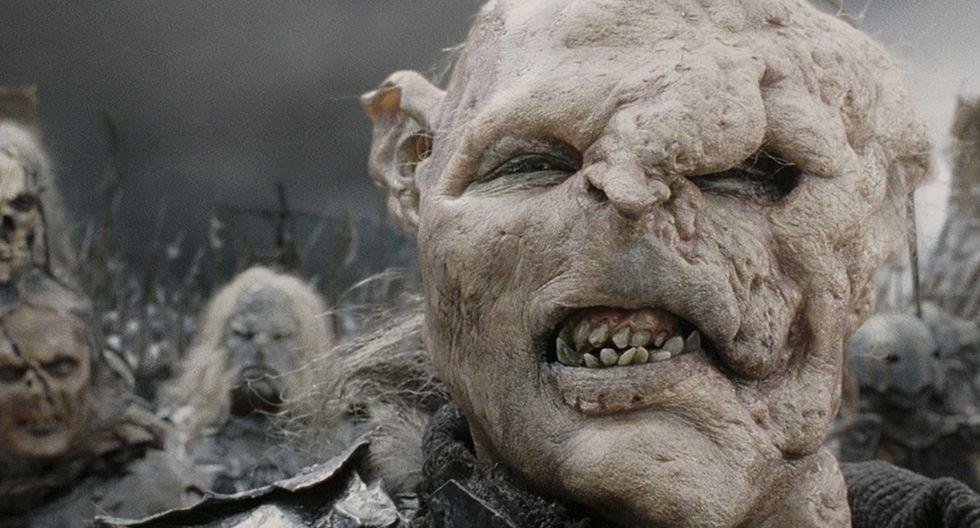 'El señor de los anillos' está buscando feos para ser extras como orcos, trolls y otras criaturas