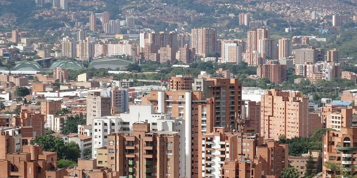 A partir de 2020 el impuesto predial en Medellín aumentará en promedio el 12 %