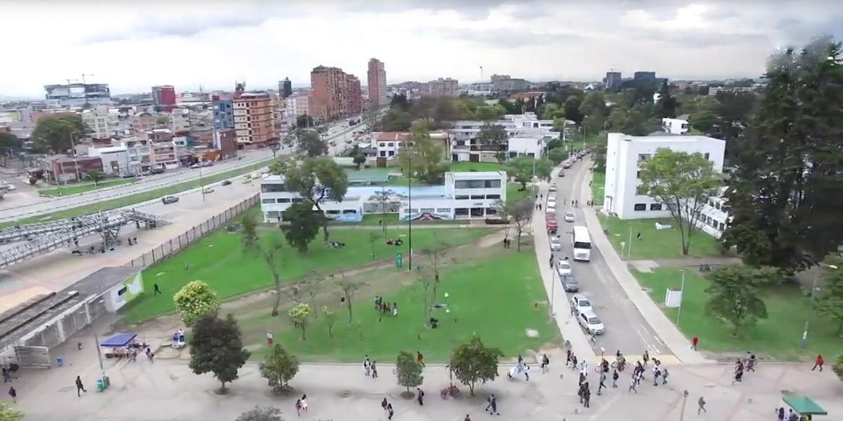 Universidad Nacional no permitirá el ingreso de personas hasta el 15 de enero de 2020