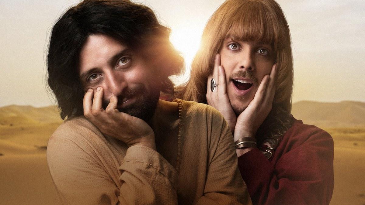 Película de Netflix que muestra un Jesucristo gay desató la indignación de millones de cristianos