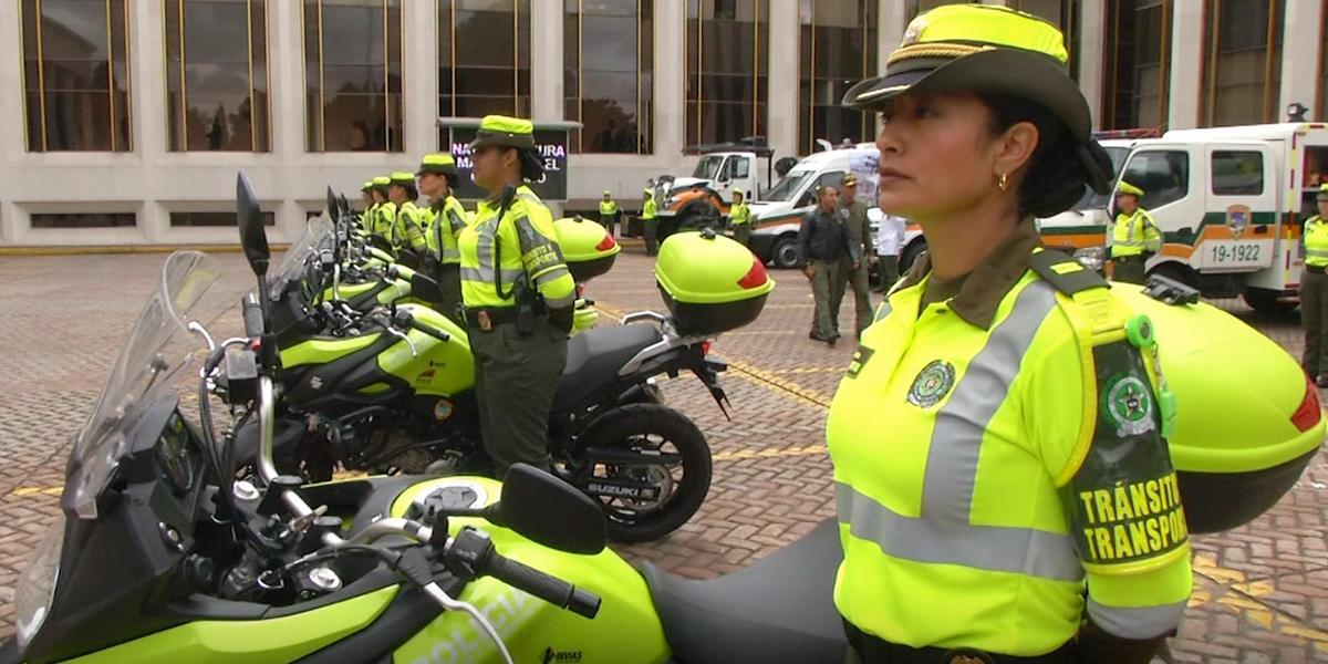 Estos son los cambios que implementaría el presidente Duque en la Policía Nacional