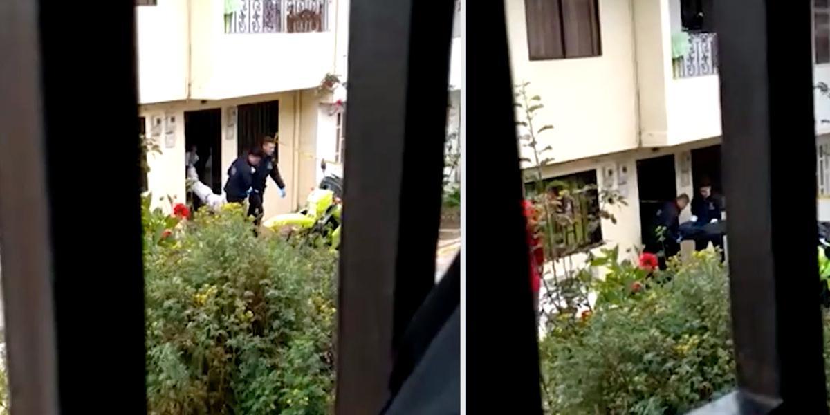 Masacran a cinco personas en Santa Rosa de Osos, Antioquia